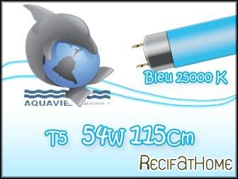 T5 LUMIVIE SM 54W 115cm