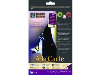 A la carte Purple 15g AS