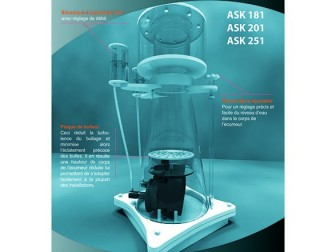 ASK181 cone interne New aquavie
