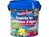 JBL PhosEx Pond Filter 500 g 1l