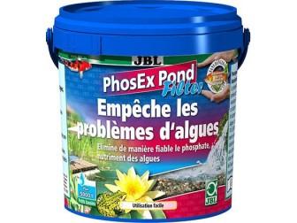 JBL PhosEx Pond Filter 500g 1l