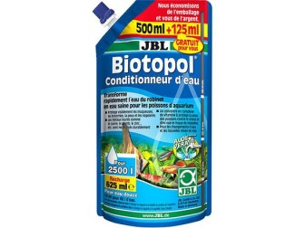 JBL Biotopol Recharge 625ml