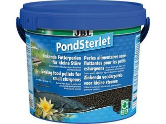 JBL POND STERLET 5 5 L VERSION 2012