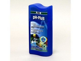 JBL pH-Plus 100ml F/NL