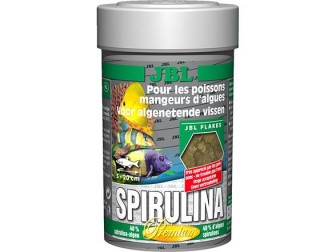 JBL Spirulina 100ml