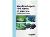 MALADIES des poissons marins en aquarium