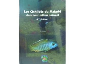 LES CICHLIDES DU MALAWI 4e édition