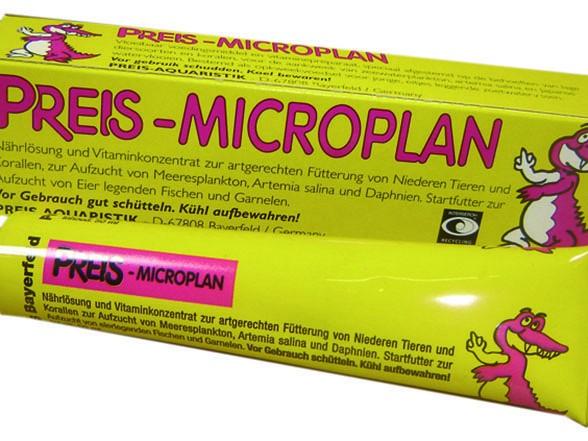 MICROPLAN 50ml Preis