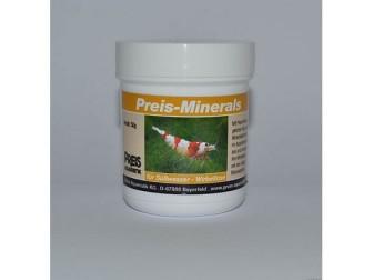 PREIS MINERALS 50GR