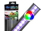 Rampe à LED RGB 30W/100cm LUMIVIE
