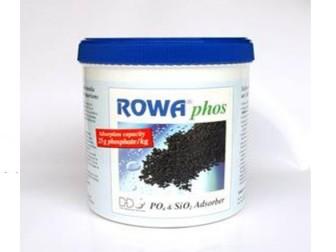 Rowa Phos Deltec 500ml Résine anti phosphate
