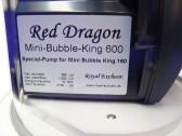 Bubble King 160VS