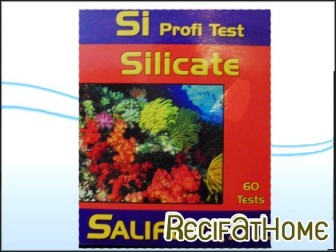 Test Silicate Si profi test