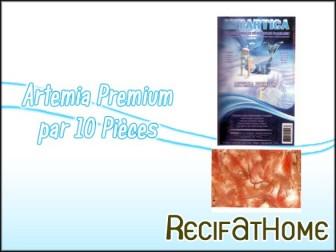 Artemia premium Antartica 100g