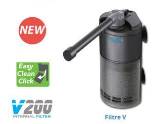 Aquavie filtre V100 (0 à 35 litres)