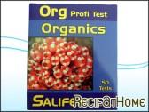 Test organique salifert profi test