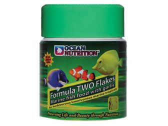 Formula two Flocons 34 grs Ocean nutrition