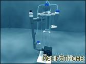 Kit réacteur à calcaire 1000Litres