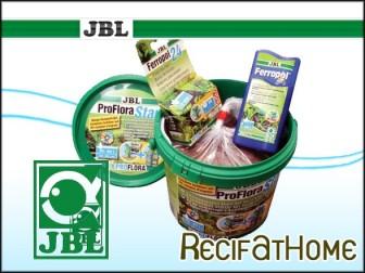 (1)JBL ProFloraStart Set 200 6KG
