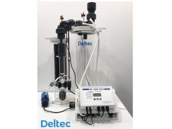 Deltec Twin-Tech Calcium Reactor
