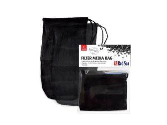 Filter media Bag redsea REEF-SPEC™ poche de filtration 12,5x25 2 pièces