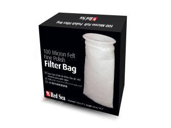 Micron bag Redsea extra fin 100µ 100 x 260 feutre