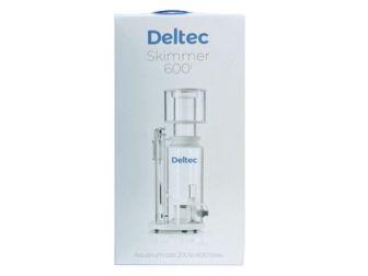Écumeurs Deltec  600ix Pompe Deltec DCS 400