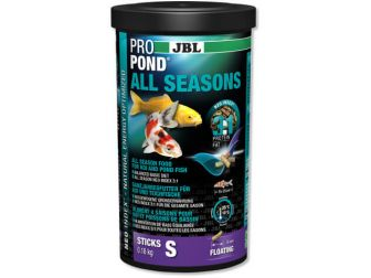 JBL ProPond All Seasons S 1 litre
