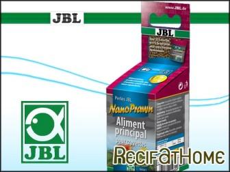 (1)JBL NanoPrawn 60ml FR+NL