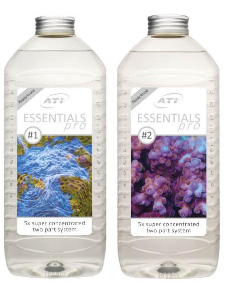 ATI Essentials pro Set 2 x 2000 ml