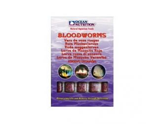 OC- Vers de vase d'élevage rouge blisters 100gr Ocean nutrition