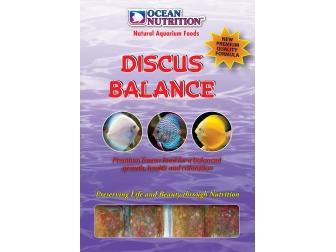 OC - DISCUS BALANCE 100GRS (anciennement discus food) Ocean nutrition