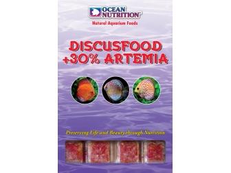 OC - DISCUS FOOD 30% ARTEMIA 100GR Ocean nutrition