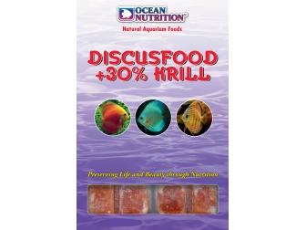 OC - DISCUS FOOD 30% KRILL 100GRS Ocean nutrition
