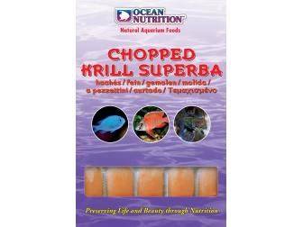 OC - KRILL SUPERBA HACHÉ 100GRS Ocean nutrition