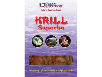 OC - KRILL SUPERBA ENTIER 100GRS Ocean nutrition