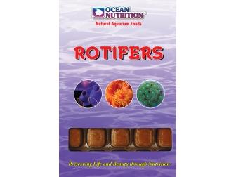 OC - ROTIFERS 100GR Ocean nutrition