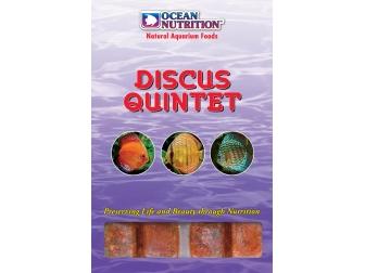 OC - DISCUS QUINTET 100GR Ocean nutrition
