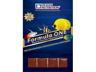 OC - FORMULA ONE BLISTER 35 CUBES Ocean nutrition