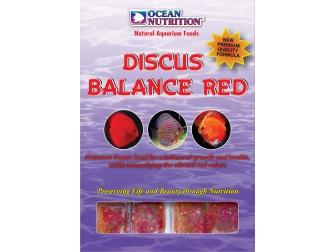 OC- DISCUS BALANCE RED 100GR Ocean nutrition