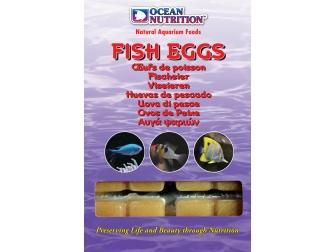 OC - OEUFS DE POISSON 100GRS Ocean nutrition