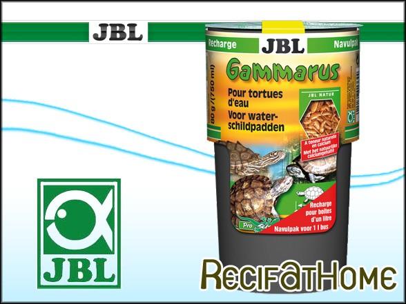 Gammarus Recharge 80g JBL terrarium