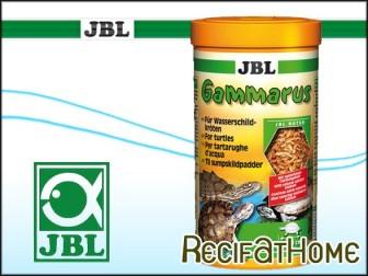 (1)JBL Gammarus 250ml  F/NL