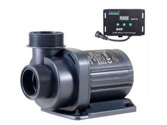 JECOD DCS 13000 L / H de 24 V