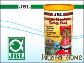 (1)JBL Nourriture tortue 100 ml F/NL