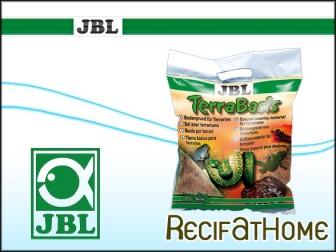 (2)JBL TerraBasis 5l
