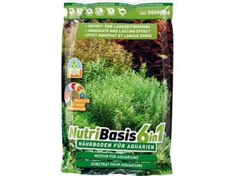 NutriBasis 6 en 1 (sac 9,6 kg)