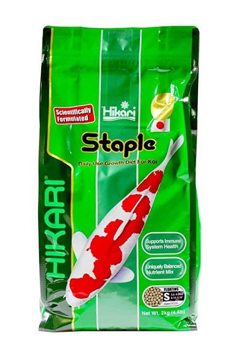 HIKARI STAPLE Medium 5 kg