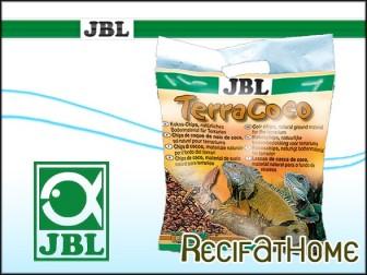 (2)JBL TerraCoco 5l