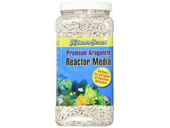 PREMIUM ARAGONITE REACTOR MEDIA ARM 3.78 KG- 4.54 L